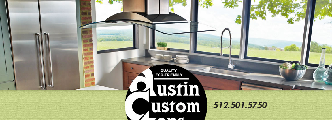 Granite, Quartz Countertops Austin
